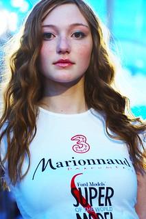 vienna : supermodel of the world female finals winner.