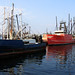 fishing boats in new bedford