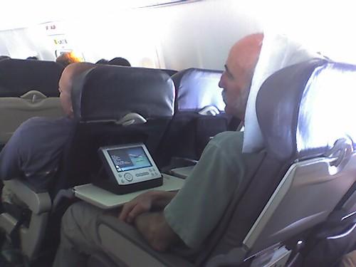 Entretenimiento para su vuelo