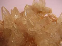 Celestine cluster (jaja_1985) Tags: macro closeup rocks minerals mineral celestine celestinecluster