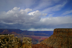 Moran Point (mrwsierra) Tags: grandcanyon windowsvista