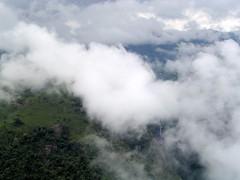 Clouds - Flyin High