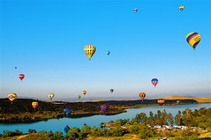 ...In My Beautiful, My Beautiful... (ms4jah) Tags: county morning lake hot riverside air balloon flight hotairballoon skinner temecula interestingness18 i500 tvbwf exploretop20 ms4jah