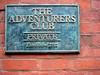 the adventurer's club (suttonhoo) Tags: chicago adventure underhill rivernorth adventurersclub shalliputitontheunderhillaccountseñor