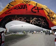la sede (mapaula_21) Tags: alemania mundial estadios
