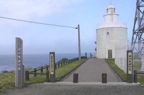 納沙布岬灯台 (P7162279)