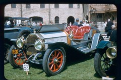 35 - VMCCA Rally, April 1957 (Jon Delorey) Tags: auto car antique rally 1957 vscc larzanderson automoble vmcca