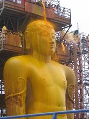 IMG_3426 (PrathapBN) Tags: religion jain shravanbelagola bahubali jainism indianfestivals belagola gommata gommateshwara mastakabhisheka mahamastakabhisheka bhagavanbahubali