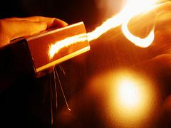Strike the Match (Lemanz) Tags: longexposure luz fire long exposure smoke match strike fuego matches humo exposicion larga ligh cerilla largaexposicion cerillas encender