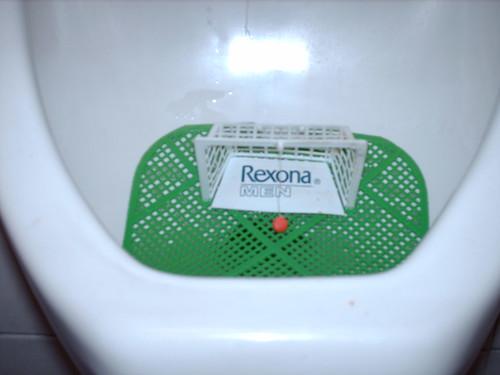 Rexona Mexico