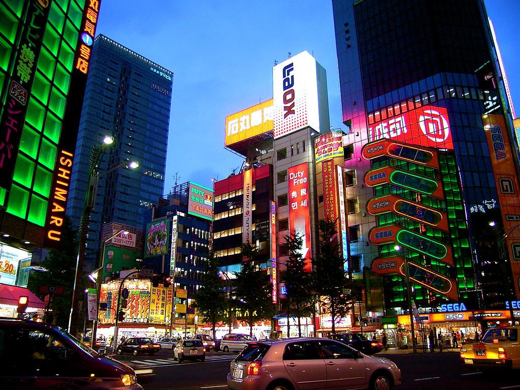 Akiba-night