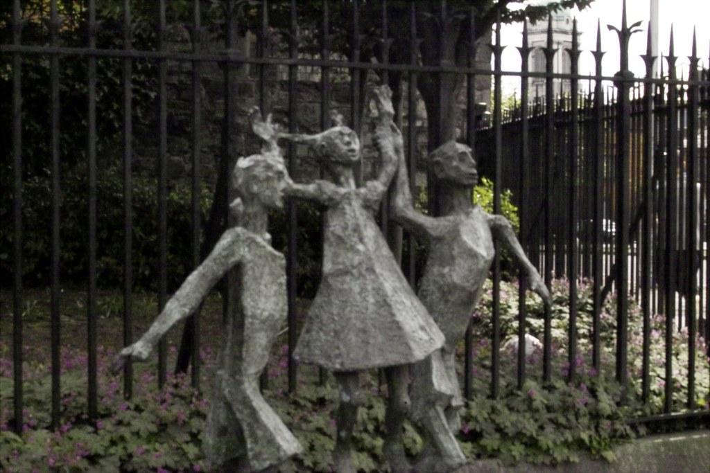 MILLENNIUM CHILD by JOHN BEHAN