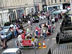 stockbridge festival
