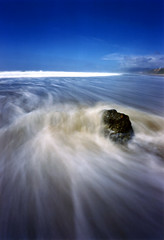 Florence (Zeb Andrews) Tags: blue color film beach beautiful oregon 1025fav coast florence amazing cool surf 500v20f superb gorgeous great 100v10f pinhole pacificocean 2550fav excellent pacificnorthwest neat zeroimage kodak100uc zero69 interestingness473 i500 top20longexposure bluemooncamera zebandrews explore7july2006 zebandrewsphotography