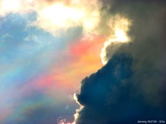 Hope - The true colors of God's Painting - S3isTrueColors (Daniel Y. Go) Tags: blue sky abstract nature clouds canon rainbow philippines powershot heavens s3is wowiekazowie gettyimagesphilippinesq1