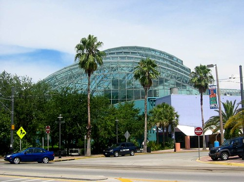 Florida Aquarium - Attractions/Entertainment - 701 Channelside Dr, Tampa, FL, United States