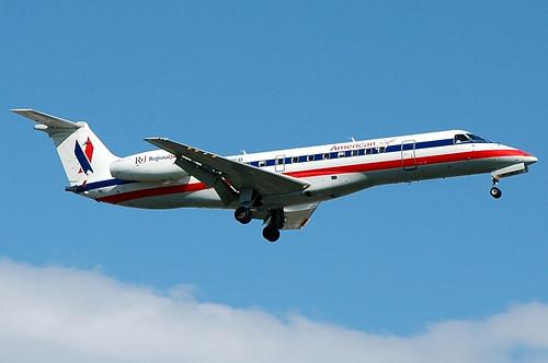 American Eagle ERJ-135