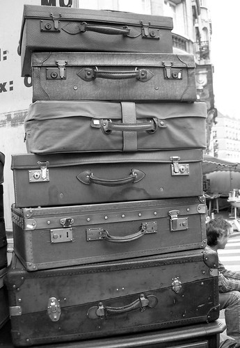 suitcases (version 2) by malias.