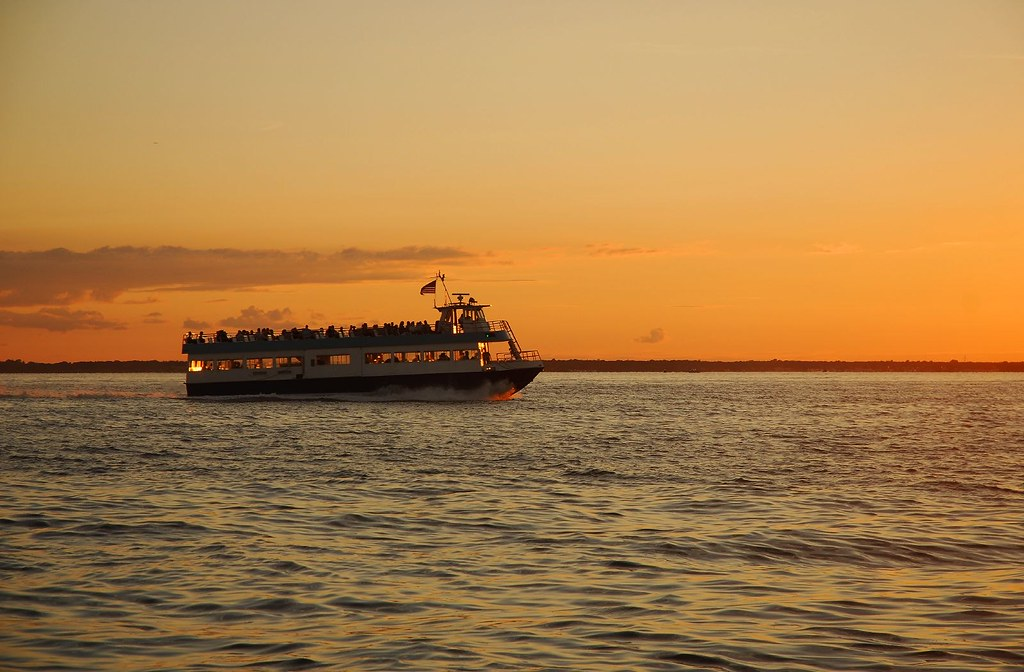 Ferry Returns