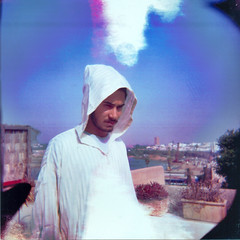 Roommates - Summy (Alexbip) Tags: people holga morocco maroc rabat oudayas