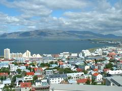 Reykjavik and the Vestmannaeyjar 017