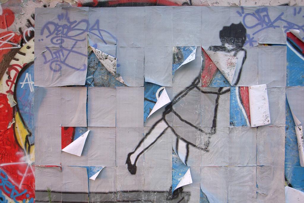 berlin graffiti 5