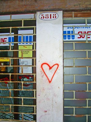 Love, Venetian Style