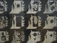 Wallace Berman • Verifax  Collage 1967 (nienien) Tags: la moca berman