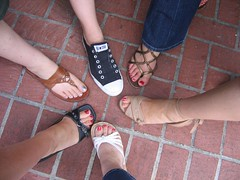 The SHOE photo