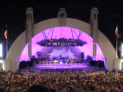 Sound of Music at the Bowl (18)