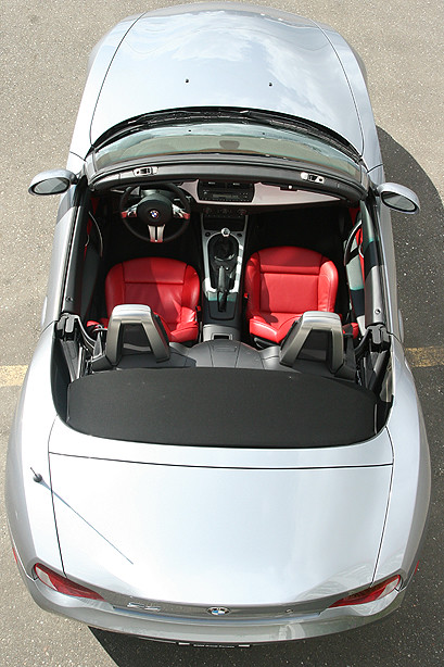 auto car silver germany convertible bmw z4 purcell 2007 roadster cabriolet bimmer ©2006russellpurcell ©russellpurcell russpurcell russellpurcell