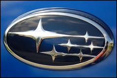 Subaru Six Stars