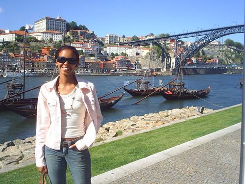 Lua-de-mel - Portugal