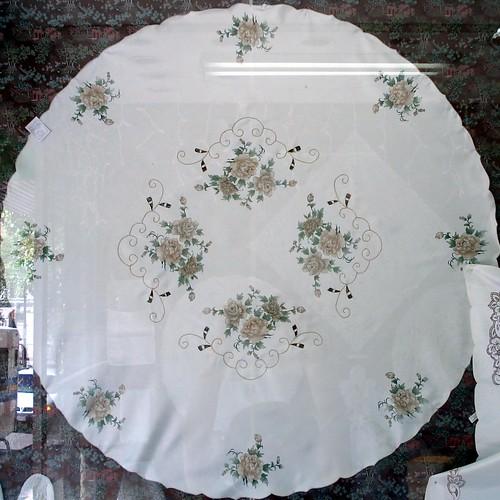 Tablecloth #5