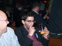 G&K Wedding 097 (bigdaddymerk) Tags: wild bill george northampton amy taz karen badger peanut poo hog funjunkie trudi reg spaz poorusher afterparty lal merk eveningdo