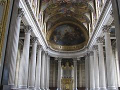 somewhere in Versailles