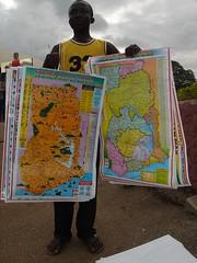 DSC01371a (michaelnewport1) Tags: map ghana seller kumasi