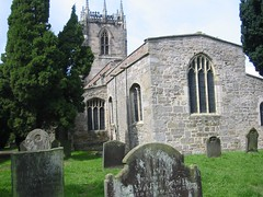 All Saints Church Holme on Spalding Moor