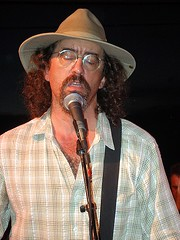 JAMES McMURTY at Frogfest 06