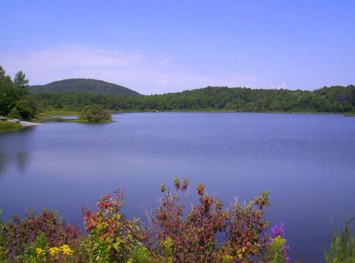 Chittning Pond