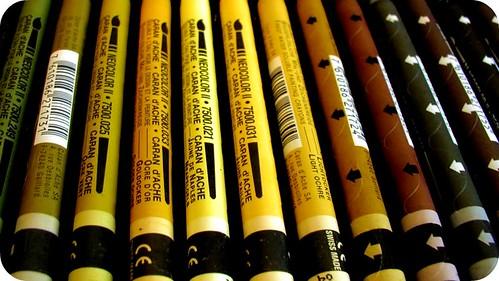 Color Me Brown