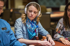 Cate Hall (World Poker Tour) Tags: worldpokertour wpt maintour wptfivediamondworldpokerclassic season20162017 bellagioresortcasino lasvegas nv usa