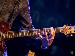 2016-12-10_C100052 © Sylvain Collet.jpg (sylvain.collet) Tags: rock live concert johnwesley guitarplayer elyséemontmartre progressiverock music