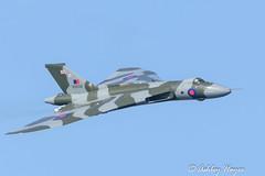 Vulcan (Ashley I Hayes) Tags: unitedkingdom airshow gb northernireland vulcan portrush countylondonderry