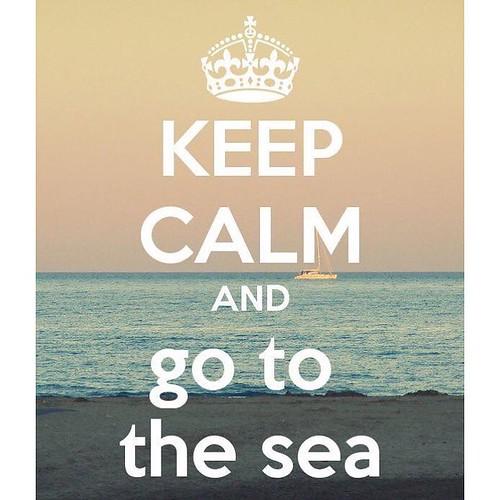 Keep calm! #ribcruises #sea #summer #summeringreece #greekislands