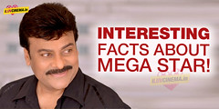 Chiranjeevi celebrates 60th birthday - Interesting facts about Megastar! (iluvcinema.in1) Tags: chiranjeevi megastar megastarchiranjeevi chiranjeevicelebrates60thbirthday interestingfactsaboutmegastar