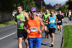 Tullamore Harriers Half Marathon 2015 - START (Peter Mooney) Tags: ireland running racing jogging distance halfmarathon 131 midlands participation offaly longdistancerunning tullamore tullamoreharriers funrunning