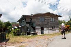 IMG_2490 (Cthonus) Tags: geotagged malaysia borneo longhouse rungus runguslonghouse