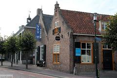 Hilvarenbeek VVV en 't Pandje (Can Pac Swire) Tags: holland building netherlands dutch architecture nederland architectuur gebouw noordbrabant hilvarenbeek vvv koninkrijkdernederlanden tpandje aimg2562