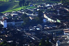 Sonson Zona Centro (Carlos Valencia.) Tags: pueblo antiguo tejados sonson